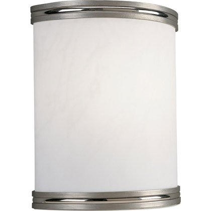 Wall Sconce 1-18w Fl *** Discontinued ***