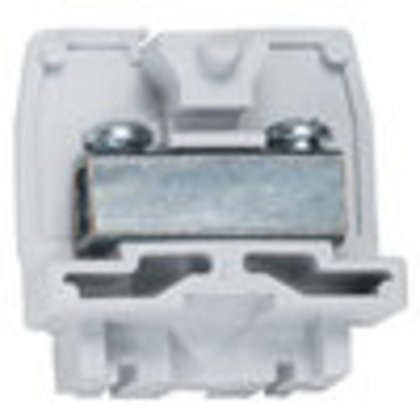 Terminal Block, 10 - 22 Awg (Solid or Stranded) *** Discontinued ***