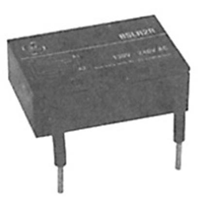 Surge Suppressor, RC, 50-127VAC, for CL Contactors