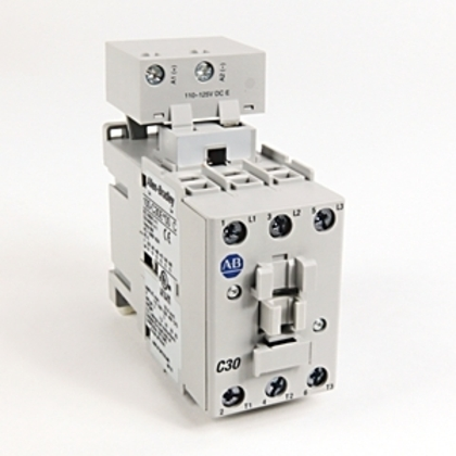 AB 100-C30ED00 IEC 30 A CONTACTOR