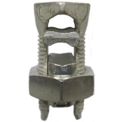 750-600 MCM Split Bolt Connector