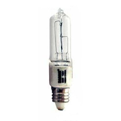 Halogen Linear Lamp, Single-Ended, T4, 50W, 130V
