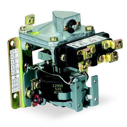 PNEUMATIC TIMER *** Discontinued ***