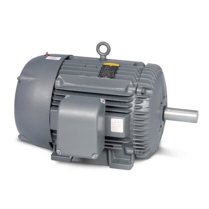 15HP 1760RPM 3PH 60HZ 284U 0938M TEFC F1