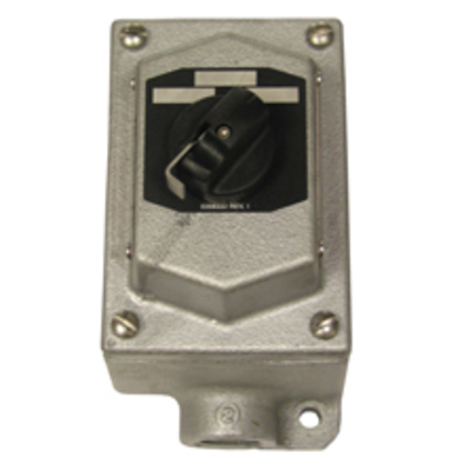 EDS FS SELECTOR SWITCHES