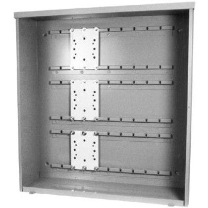 """Current Transformer Cabinet, Screw Cover, NEMA 3R, 32 x 34 x 12"""""""