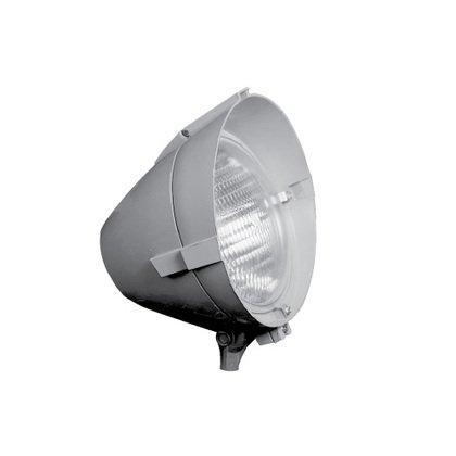 Lampholder 500 Qtz Par56 1/2in Gry