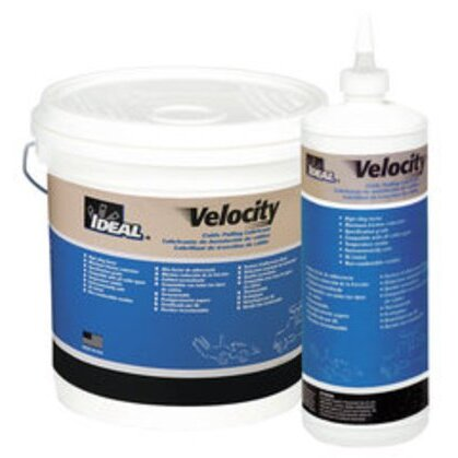 Velocity Lube 1 Gallon Bucket