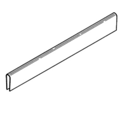 """Barrier Strip Splice, 5"""" Long, Plastic"""