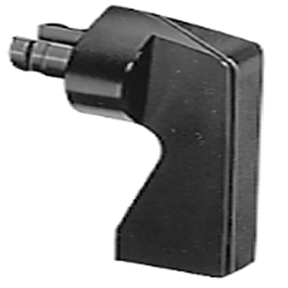 KNOB WING LEVER FOR