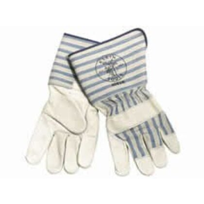Long-Cuff Gloves Large