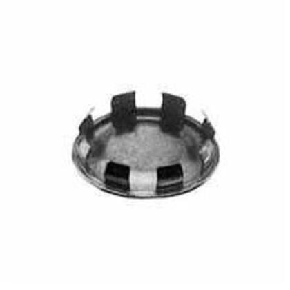 "Knockout Seal, 3/4"", Snap-In, Steel"