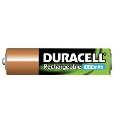 Battery, 1.2V, AAA, DC2400, Nickel Metal Hydride *** Discontinued ***