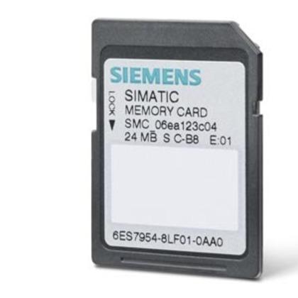 S7 MEMORY CARD, 24 MB