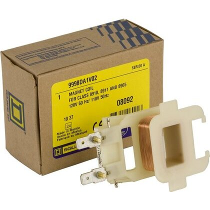 STARTER COIL 600VAC *** Discontinued ***
