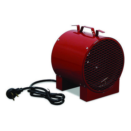 4000/3000w 240/208v Utility Fan Forced Heater