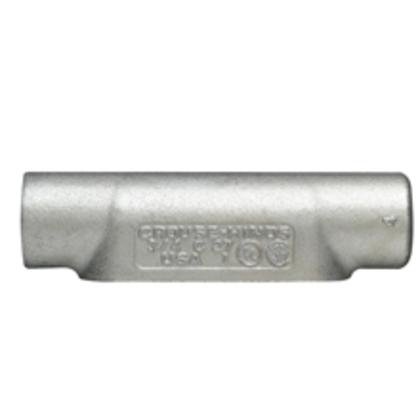 1/2 LB FORM 7 THRD RIGID BODY CVR/GASK