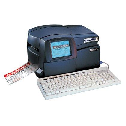 Globalmark2, Multicolor Printer N.a. *** Discontinued ***
