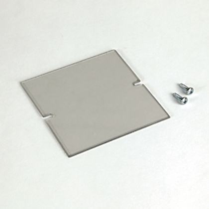 Distribution Block, Cover, 1P, for 380A - 760A, 1492-PD