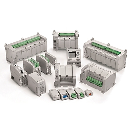 I/O Module, Micro800, Digital Output, 4 Channel, 12/24VDC