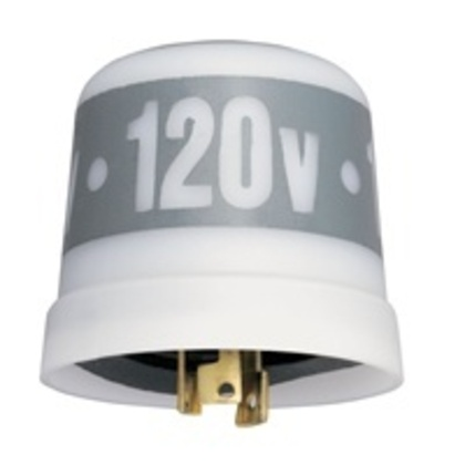 120-277V PHOTOCELL INC *** Discontinued ***