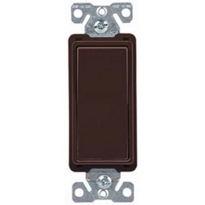 Switch Decorator 4Way 15A 120/277V BR 4644672