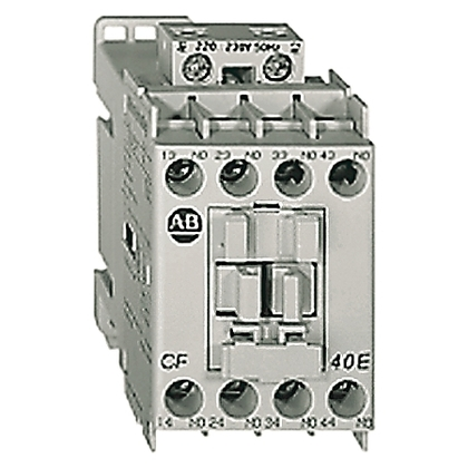 INDUSTRIAL RELAY *** Discontinued ***