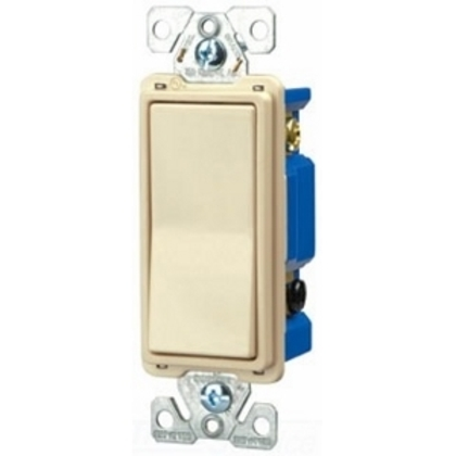 Switch Decorator 4Way 15A 120/277V AL 4644665