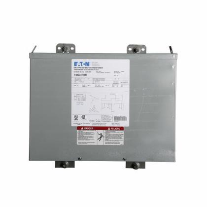 6 KVA ENCAPS TX 3PH 208-480Y/277 150C