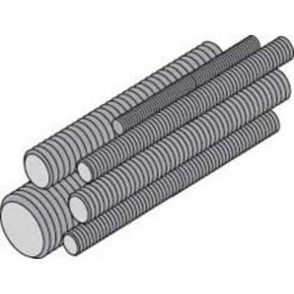 3/8-16 X 10' Allthread Rod Zp