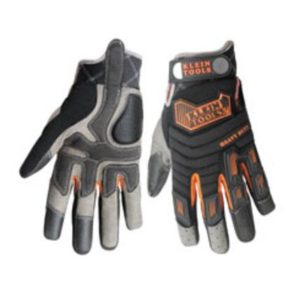 Jrnyman K3 Hd Prot Gloves - Lg *** Discontinued ***