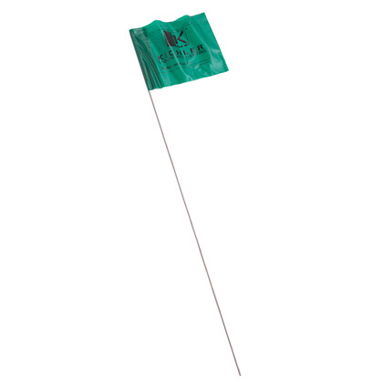 ACCESSORY MARKER FLAG *** Discontinued ***