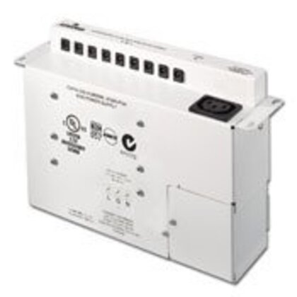 12 VDC, Universal Power Supply, 9 Devices
