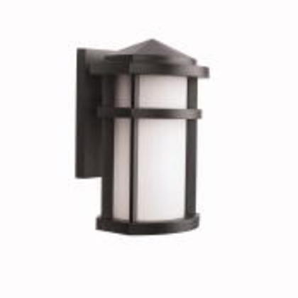 Outdoor Wall Bracket 1lt *** Discontinued ***