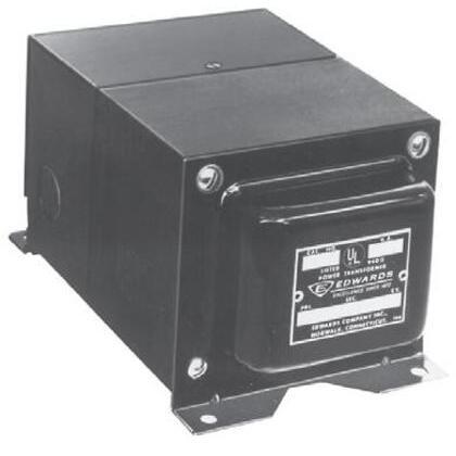 Transformer, 120VAC-24VAC, 100VA, 120VAC-12VAC 50VA, Signaling