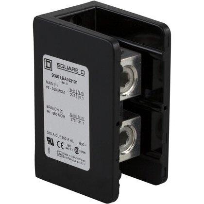 POWER DISTRIBUTION BLOCK 600V 255A