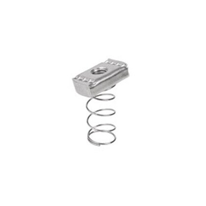Calbright S60000CN11 CHANNEL NUT,WI