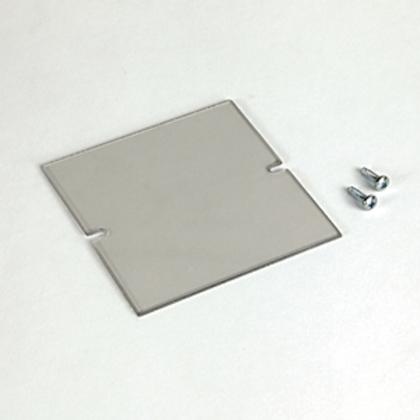 Distribution Block, 3P, Cover for 1492-PD Mini