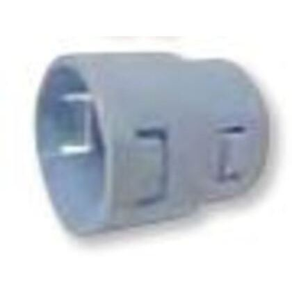 "Terminal Adapter, Female, 1"", PVC"