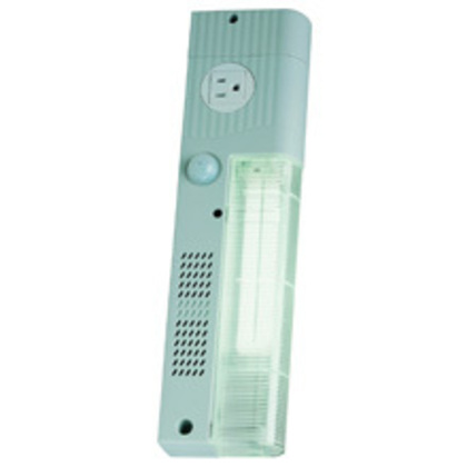 ENC, LIGHT W/ MOTION SENSOR