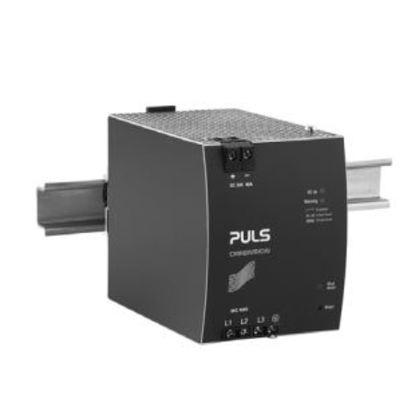 Power Supply, 960W, 24VDC Output, 40A, 480VAC, 3PH Input