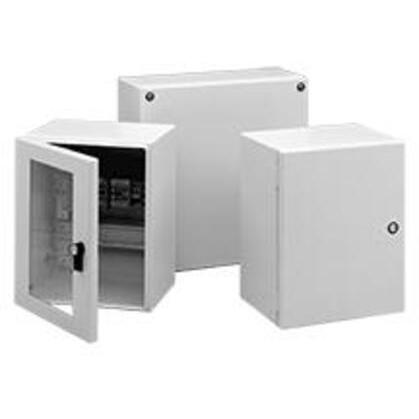 Instrumentation Box