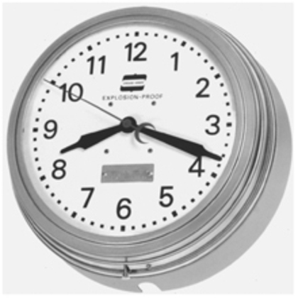 TCH ELECTRIC CLOCKS REPLACEMENT KIT -