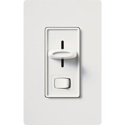 Fan/Light Control, White