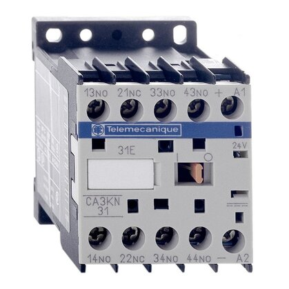 CONTROL RELAY 600VAC