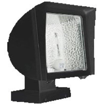 Flood Light, HPS, PS Metal Halide, or CFL, 70W, 120-277V, Bronze