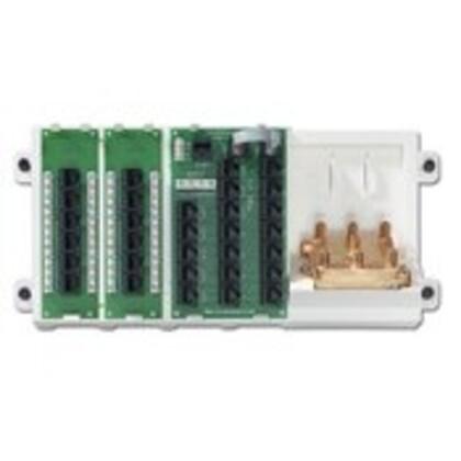 Panel Dist +12 P-cords