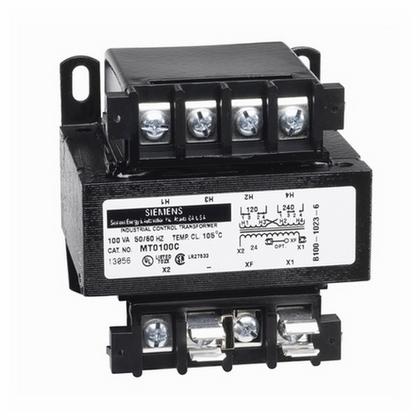 CONTROL TRANSFORMER 250VA 240/480-120/24