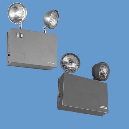Steel 12v 275w Emergency Lighting Unit *** Discontinued ***