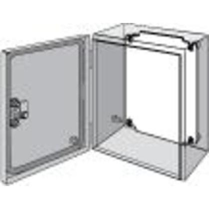 Panel for Shielded Enclosure